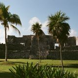 Tulum Zona Arqueologica