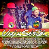 DON TROTTI - UNITY IS STRENGTH VOL 1 - Selecta Hans (Legal Sound) & DJ Natty Nat (Freedom Sound)