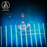 Aleix Fontas @ Concurso Made in Barcelona by Happy Techno.