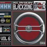 DJ SEBY - BLACKZONE MIXTAPE VOL.6 [New Sigle]