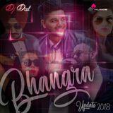 Bhangra Update 2018 - DJ DAL