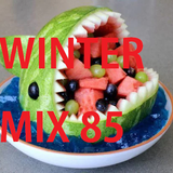 Winter Mix 85 - Podcast 12 (July 2016)