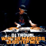 DJ TROUBL - WINTER MADNESS DUBSTEP MIX