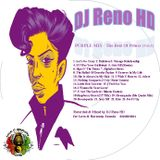 Purple Mix - The Best of Prince (Vol 1) Mixed by DJ Reno HD of Love & Harmony Sounds