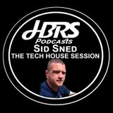 Sid Sneddon Presents The Tech House Session Live On HBRS 10 - 04 - 17