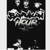 The Bankai Hour 10/13/18