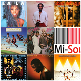 Instant Vintage on Mi-Soul Tuesday April 21st 2015
