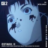 OSTaku - 12th March 2018