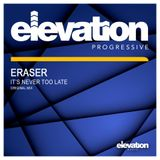 Dj Eraser - Across The World 19-10-2015 [010]