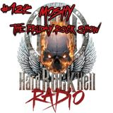 #124 Moshy - The Friday Rock Show  Only On www.hardrockhellradio.com 24th February
