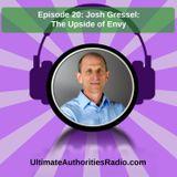 Josh Gressel - The Upside of Envy