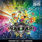 Bassexplosion Vol. 66 (Hands Up)