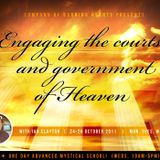 Session 5 - Courts and Government of Heaven with Ian Clayton