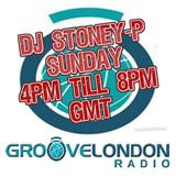 The Best New House And Garage Mixed By Dj Stoney-p LIVE on Groove London Radio