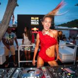 Playboyparty at BlueMarlinIBIZA