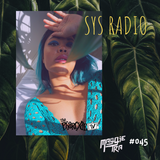 SYS RADIO EP 45 W/ MAGGIE AND DIZZY WRIGHT