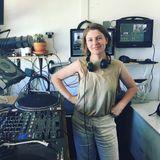 Nina Bower Crooke @ The Lot Radio 08:23:2016