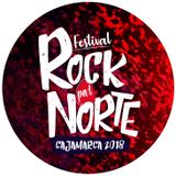 Mix Rock Pal Norte 2018  Vol.1 - Cristhiam Aliriv
