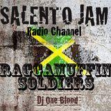"""RAGGAMUFFIN SOLDIERS""-Dj One Blood-(Mar 28/06/2011)"