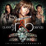 DJ Ty Boogie-The Queens Of R&B Blends [Full Mixtape Download Link In Description]