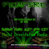 The Carolina Connection show on Metal Devastation Radio \m/ 6-21-15