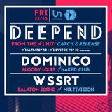 Dominico 2hour closing mix