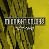 Midnight Colors Vol.19 NOMAD