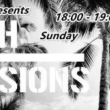Martin F. - Tech House Sessions @ RadioTP.pl [24.07.2016]