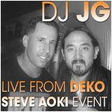 JG Live @ Deko Lounge - Feb 2012