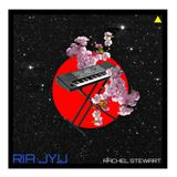 RIA JYU -  Japanese Funk and Soul by Rachel Stewart