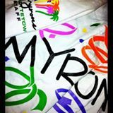 Myron's Dance Party (DJHype Vol.1)