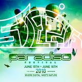 Paradiso 2018 - DJ Contest