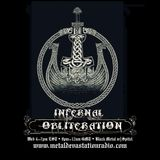 Infernal Obliteration Episode III, 21-Sep-2016 @ Metal Devastation Radio