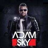 Adam Sky | GuestList Radio 21