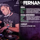 DJ FERNANDO SUMMER 2012 MASH UP