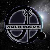 StereoKillaz - Live @ Alien Dogma_Radio 3 Spain