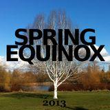 Spring Equinox (2013)