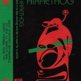 Hiraethog - nail it to the ceiling & let it vout for a while
