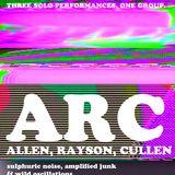 Listen...ARC...mini-mix 260415 Barryc