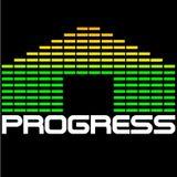 Progress #344 - Guest Mix: DJ Gilcimar