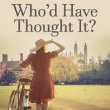 David Semler interviews Christine Webber, psychotherapist & author, 18 Nov 2016