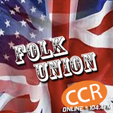 Folk Union - @FolkUnion - 19/05/17 - Chelmsford Community Radio