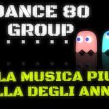 DANCE 80 GROUP VOL 1 MIXED FAUSTINO DJ