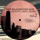 The Warehouse Mix vol2