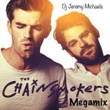 "The Chainsmokers Mega Mix ***Update With Just Released Coldplay Track ""Something Just Like This"""