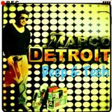 Marco Detroit - Mix Tape Deep and Tech