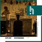Hyp 259: Dieckmanns