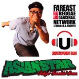 Far East Reggae Dancehall Network Dec 1 #5