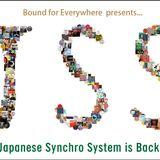 B4E presents Japanese Synchro System Live Rec @ Zero Aoyama 2018.4.27.