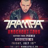 Trampa - LIVE @ Skyway Theater 071919